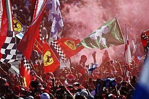 Гран При Италии: пять вопросов перед гонкой