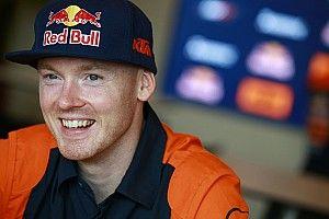 Smith lega tetap berstatus pembalap KTM