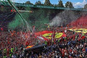 Gagnez des places pour le GP d'Italie 2018 de F1!
