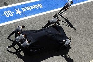 【F1】FP1のトラブルでアロンソ憤慨。サーキットを離れたとの情報も