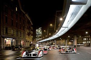 Formula E Ultime notizie Il consiglio comunale ha dato il la all'ePrix di Zurigo!