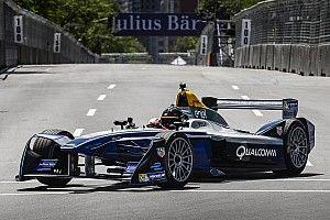 Patrick Carpentier proverà una Formula E a Valencia