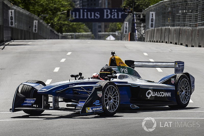 Carpentier explains confusion over Formula E test