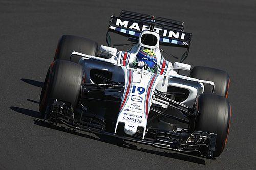 Williams: Massa salta i test in Ungheria. Al suo posto Lance Stroll