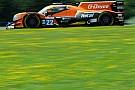 European Le Mans Memo Rojas consigue podio en Paul Ricard