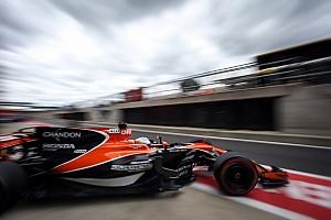Формула 1 Новость Алонсо назвал фантастическим свой сезон-2017