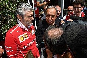 Ma 1 éve hunyt el tragikus hirtelenséggel a Ferrari elnöke