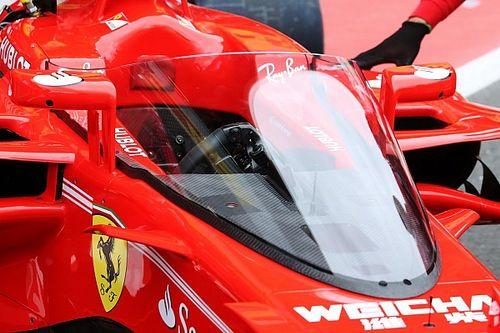 Az IndyCar még idén tesztelné a cockpitvédelmi pajzsot