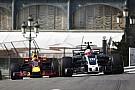 Formula 1 F1 shouldn't go