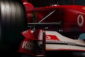 Fitur mobil klasik siap kembali tampil di game F1 2017