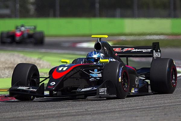 Formula V8 3.5 Reporte de la carrera Nissany vence en Jerez y Alfonso Celis en sexto sitio