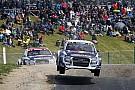Rallycross-WM WRX-Audis zum Verkauf: Wie geht's mit Ekströms Rallycross-Team weiter?