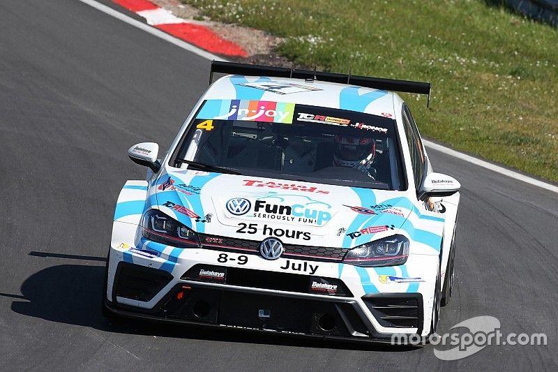 TCR Benelux: Lemeret en Altoè winnen eerste twee races