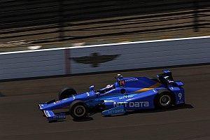 Dixon had Bourdais op pole verwacht in Indy 500 kwalificatie