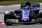 Sauber yeni güncelleme paketini Monaco'ya getirdi