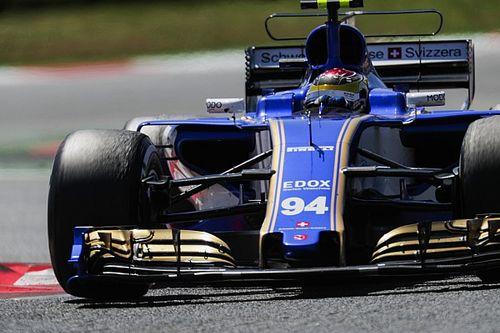 Sauber ne pensait pas que Wehrlein reviendrait avant l'Espagne