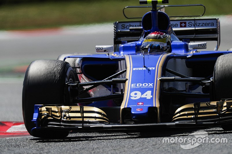 En Sauber creían que Wehrlein no regresaría hasta el GP de España