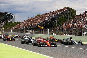 """Formel-1-Teams wollen """"vor sich selbst beschützt werden"""""""