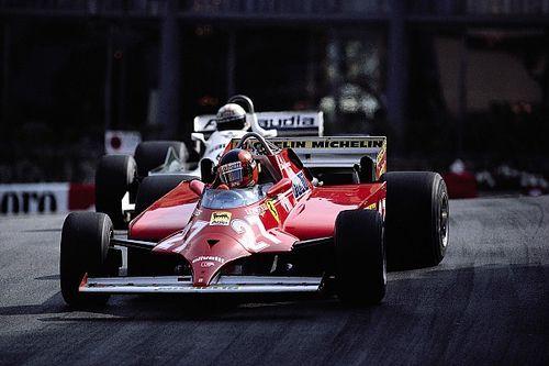 Gilles Villeneuve pályafutása két percben: igazi F1-es legenda