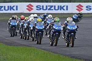 Indonesia ARRC: Ahamed scores a double points finish