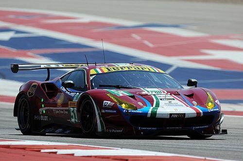 """Ferrari, Rigon: """"Questa pole ha sorpreso anche me"""""""
