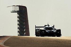 WECオースチン2日目:1号車ポルシェPP獲得。トヨタは1秒遅れで3-4番手