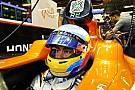 F1 2017: Alonso der Schlüssel zur Motorenrochade?