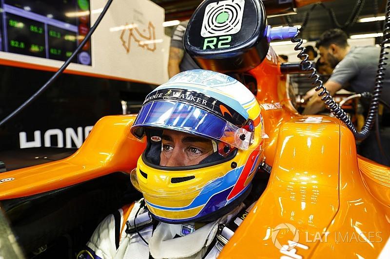 """Alonso: """"Hablaré con Renault, veré sus planes y decidiré"""""""