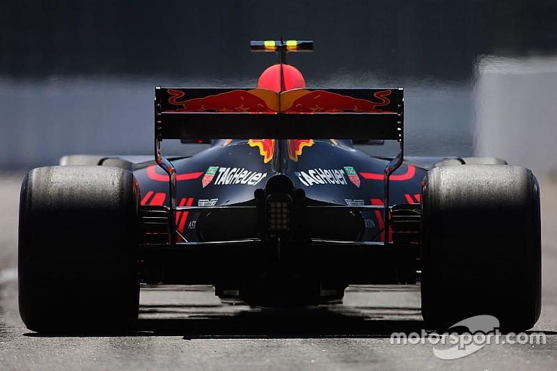 Red Bull ontkent naamsverandering en spreekt van 'gebruikelijke' upgrade