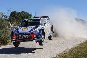"""Paddon at career """"low"""" a year after maiden win"""