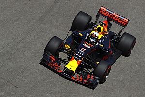 Formule 1 Réactions Ricciardo ne regarde pas plus haut que le top 5 à Sotchi