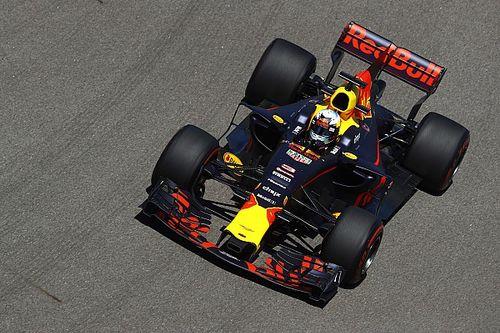 Ricciardo ne regarde pas plus haut que le top 5 à Sotchi