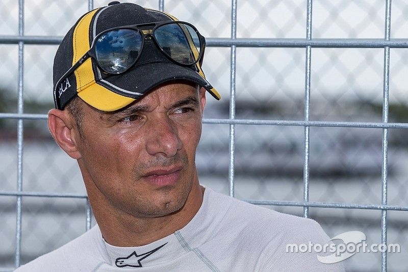 Sarrazin substitui Blomqvist na Andretti na Fórmula E