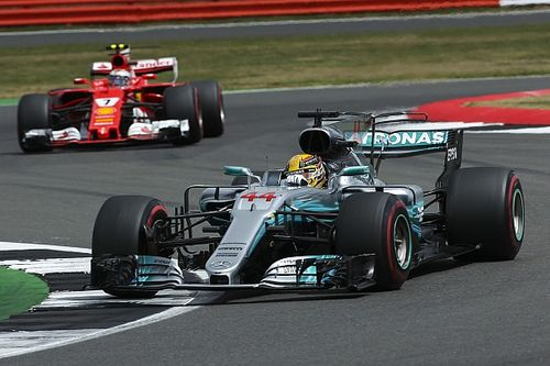 "Vettel: Mercedes qualifying pace is a ""gamechanger"""