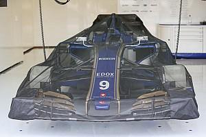 Формула 1 Новость В Sauber рассказали о большом пакете обновлений в Венгрии