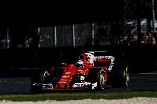 Vettel insiste que a Mercedes segue favorita na F1 em 2017