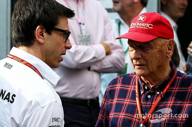 【F1】ニキ・ラウダ「予選はベッテル勝利に10ユーロ賭けていた」
