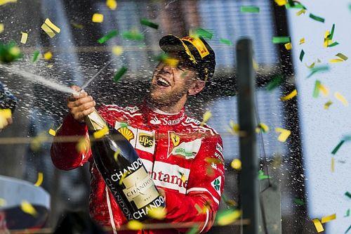Webber szerint minden adott, hogy Vettel idén bajnok legyen