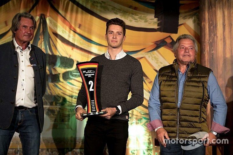"""Jeffrey Schmidt: """"Stagione soddisfacente, ma nel 2018 inseguo la vittoria""""!"""