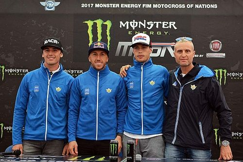 A Matterley Basin è tutto pronto per il Motocross of Nations 2017