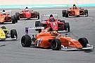 Formula 4 SEA Jadwal kalender musim ketiga Formula 4 SEA