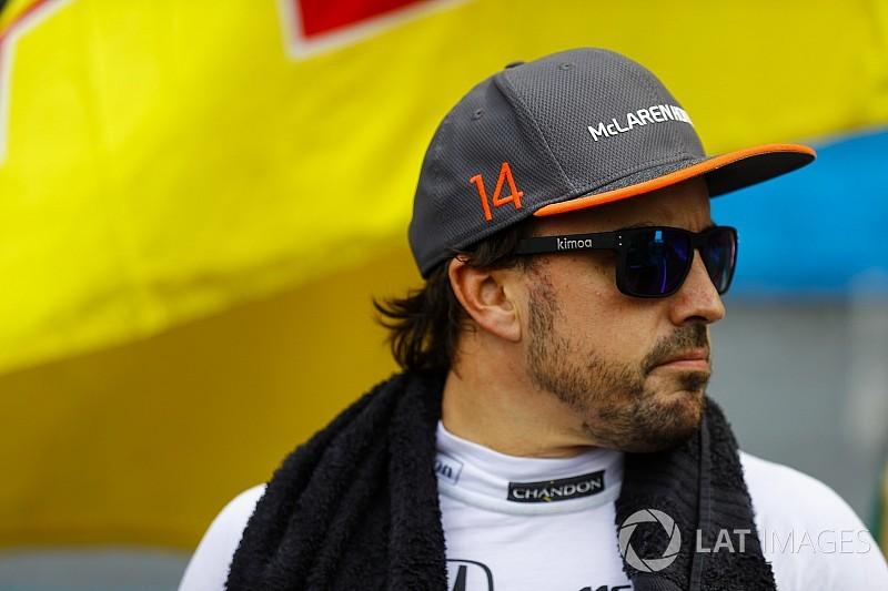 Horner: Red Bull esteve perto de contratar Alonso em 2009