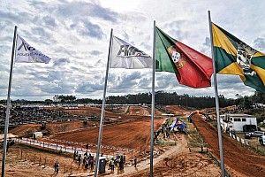 El MXGP vuelve cuatro años después a Portugal; previa y horarios