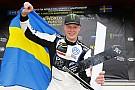 İsveç RX: Kristofferson kazandı ve puan farkını açtı