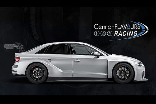 La GermanFLAVOURS Racing affida un'Audi a Thomas Kramwinkel
