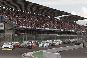 NASCAR Mexico Noticias de última hora NASCAR México tendrá 12 fechas en 2017