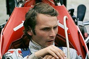 GALERIA: Relembre todos os carros de Niki Lauda na Fórmula 1
