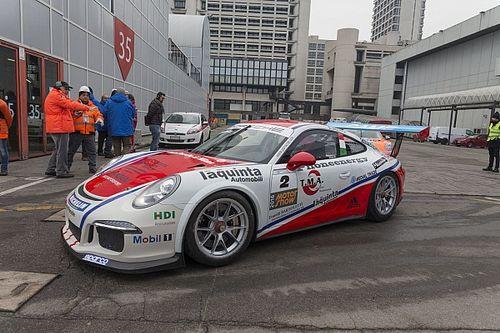 Motor Show, GT Cup: ecco i semifinalisti fra le Porsche