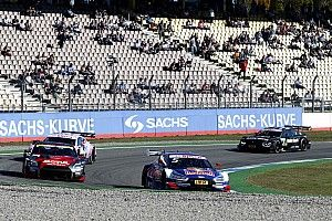 Super GT reveals further details of joint DTM race