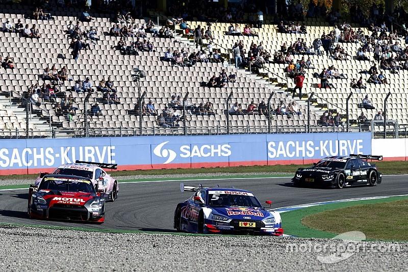 Super GT раскрыла детали совместной гонки с DTM